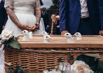 Emotionale und authentische Hochzeitsreportagen in Köln , NRW und ganz Deutschland. Chris Reuter - Hochzeitsfotograf Köln